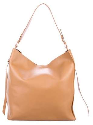AllSaints Paradise N/S Leather Hobo