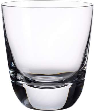 Villeroy & Boch Fine Flavour American Bar Double Old-Fashioned Whisky Tumbler