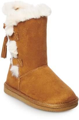 Jumping Beans Madelaine Toddler Girls' Winter Boots