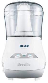 Breville NEW the Mini Wizz White