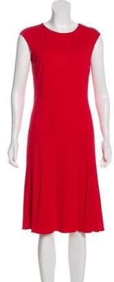 Ralph Lauren Sleeveless Midi Dress w/ Tags