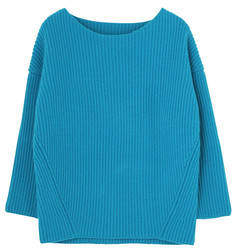 Wool Cashmere Middle Kt