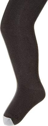 NECK & NECK Girl's 17I25301.81 Casual Socks (Dark Grey)