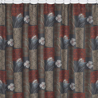 Creative Bath Creative BathTM Borneo Shower Curtain