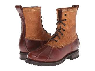 Frye Veronica Duck Boot Women's Lace-up Boots