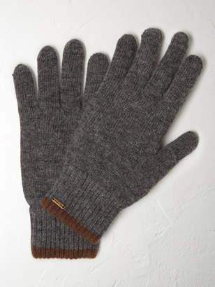 White Stuff Tony Contrast Glove