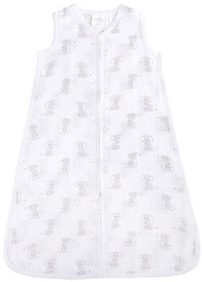 Aden Anais ADEN BY ADEN + ANAIS Printed Wearable Cotton Blanket