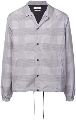 Cmmn Swdn Igor technical jacket