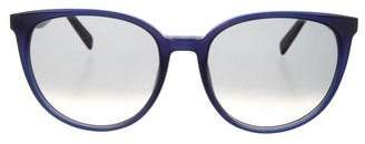 Celine Mary Gradient Sunglasses