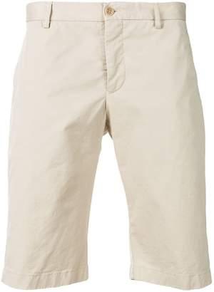 Etro classic chino shorts