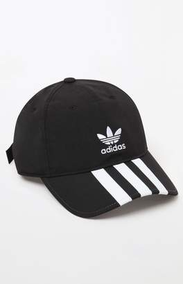 adidas Relaxed Applique Strapback Dad Hat