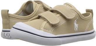 Polo Ralph Lauren Karlen EZ Kid's Shoes