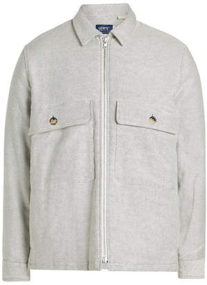 Levi's Levis Made & Crafted Cotton Jacket