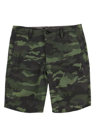O'Neill Tropic Garden Hybrid Shorts