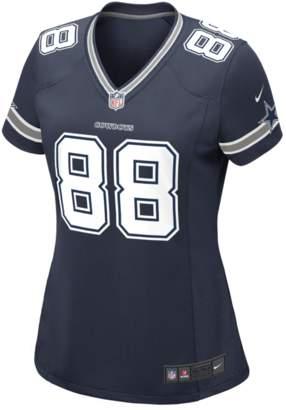 Nike NFL Dallas Cowboys Game Jersey (Dez Bryant)