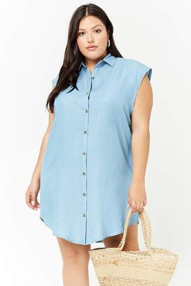 748aaee12f Forever 21 Plus Size Dresses - ShopStyle Canada