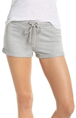 Joe's Jeans French Terry Shorts