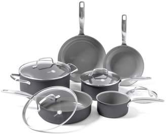 Green Pan Chatham 10-Piece Ceramic Nonstick Cookware Set