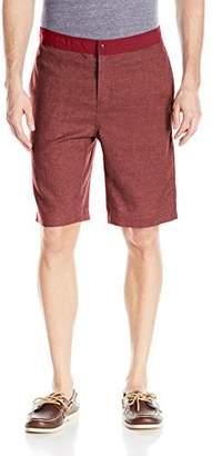 Woolrich Men's Eco Rich Hemp Short