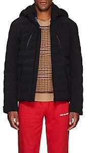 Aztech Mountain Men's Nuke Suit Waterproof Down Jacket - Black