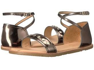 Hunter Mirror Studded Sandal Women's Sandals