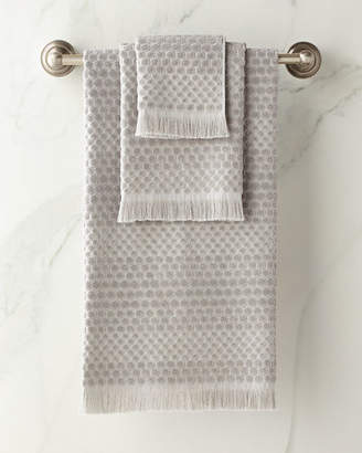 Kassatex Lorena Wash Towel