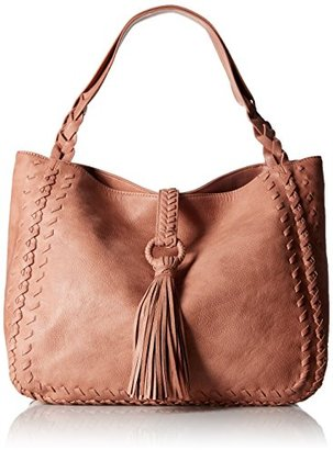 BIG BUDDHA Primo Tote Bag $95 thestylecure.com