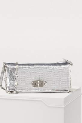 Miu Miu Sequin clutch
