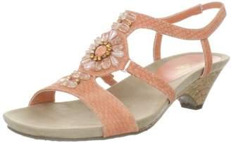 Anne Klein AK Women's Tinny Sandal