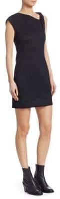Helmut Lang Twist Tank Dress