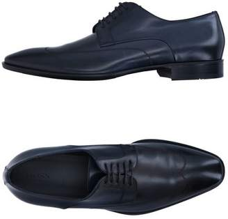 Boss Black Lace-up shoe