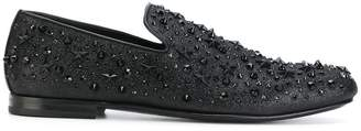 Jimmy Choo Sloane loafers