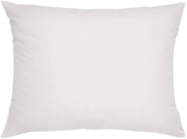 Mika Barr - Kissenfüllung Mikrofaser 60 x 45 cm, Weiß