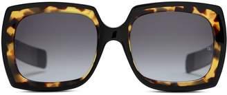 Oliver Goldsmith Fuz 1966 Black Leopard