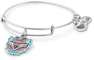 Alex and Ani Warrior Princess Wonder Woman Wire Adjustable Bracelet