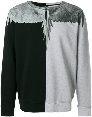 Marcelo Burlon County of Milan Aish sweatshirt