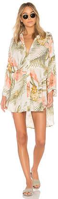 ZULU & ZEPHYR Vivienne Shirt Dress