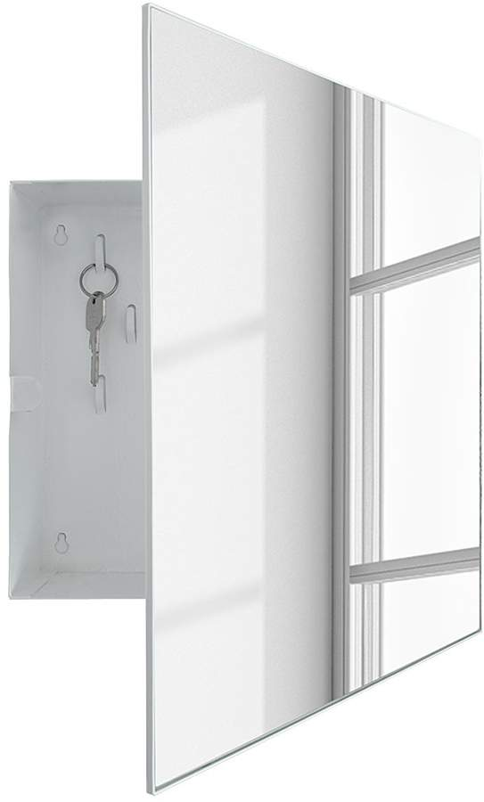 loftscape Schlüsselkasten Mirror-Box