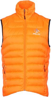 Ralph Lauren RLX Down jackets