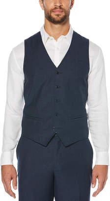 Cubavera Pinstitched Vest