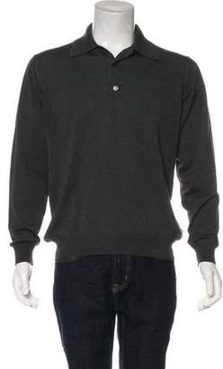 Malo Polo Sweater