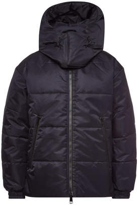 Y-3 DP7709 Reversible Padded Jacket