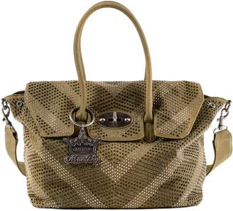 Mia Bag Rhinestone-inserted Tote