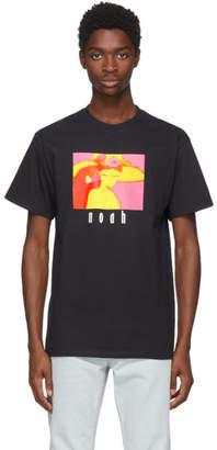 Noah NYC Black Like My Hat T-Shirt