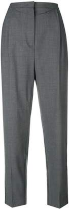 Pinko tailored cropped trousers