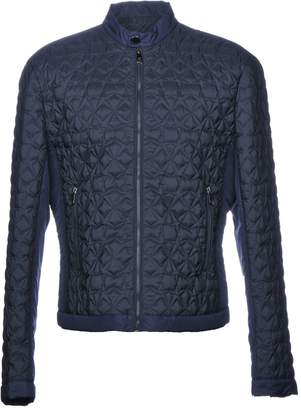 Versace Synthetic Down Jackets