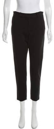 Ralph Lauren Mid-Rise Skinny Pants