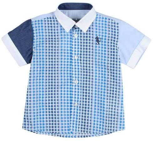 CESARE PACIOTTI 4US Shirt