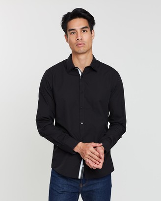 yd. Gibson Slim Fit Dress Shirt