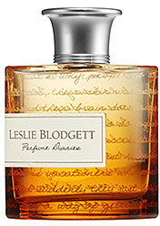 Leslie Blodgett Perfume Diaries Bare Skin Eau de Parfum Spray